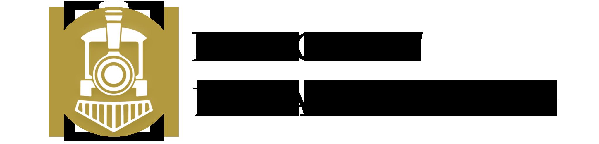 Kisvonat Balatonfüred